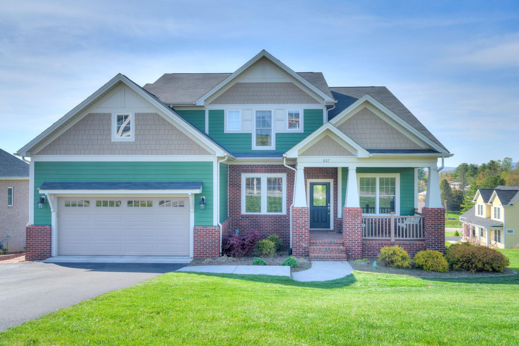 607 Kelly Ln, Blacksburg, VA 24060 - Recently Sold | Trulia