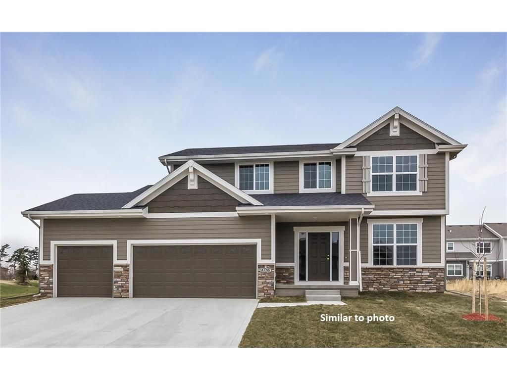 550 se tallgrass ln for sale waukee ia trulia