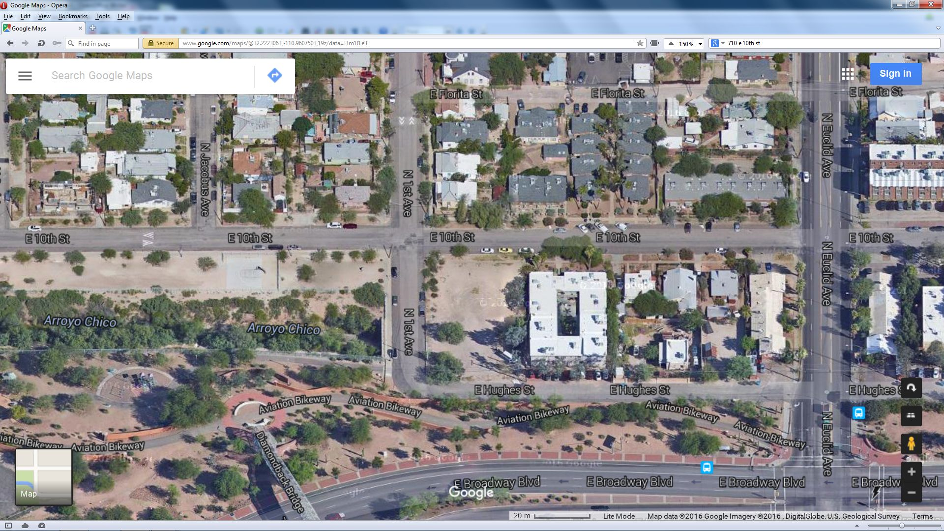 Map Of United States Showing Arizona%0A     E   th St For Sale Tucson AZ Trulia ISyn qf  ius                             E   th St Tucson AZ        Google Maps Tucson Google Maps Tucson