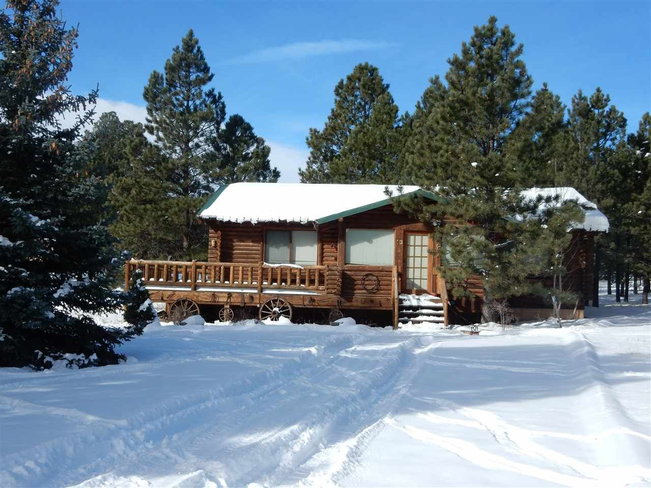 fire deer cabins rent angel trail united states bayfield colorado for cabin in rooms