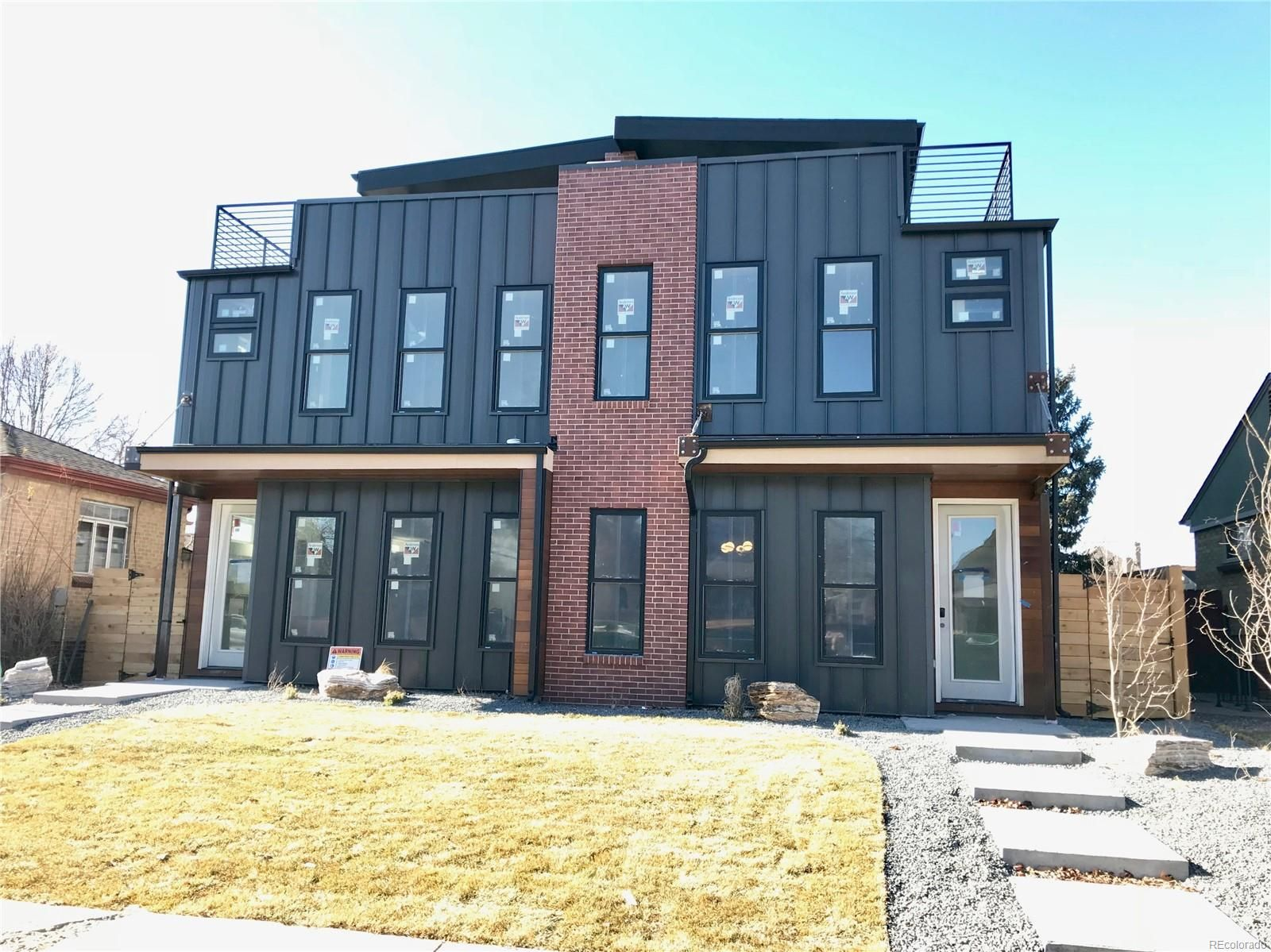 4145 Shoshone St, Denver, CO 80211 - Recently Sold | Trulia
