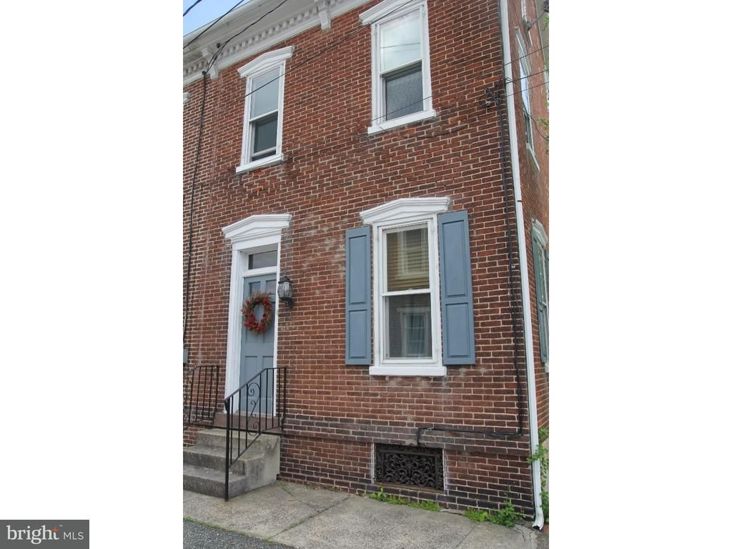 149 S 2nd St, Boyertown, PA 19512 - Estimate and Home Details   Trulia
