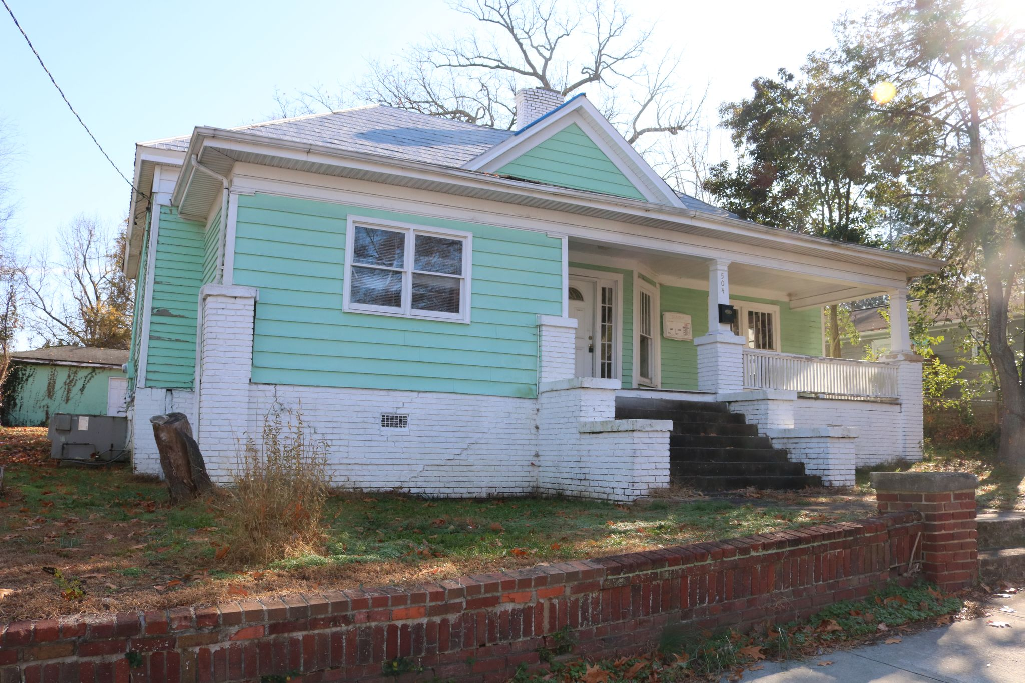 504 Oakwood Ave Durham NC Estimate and Home Details