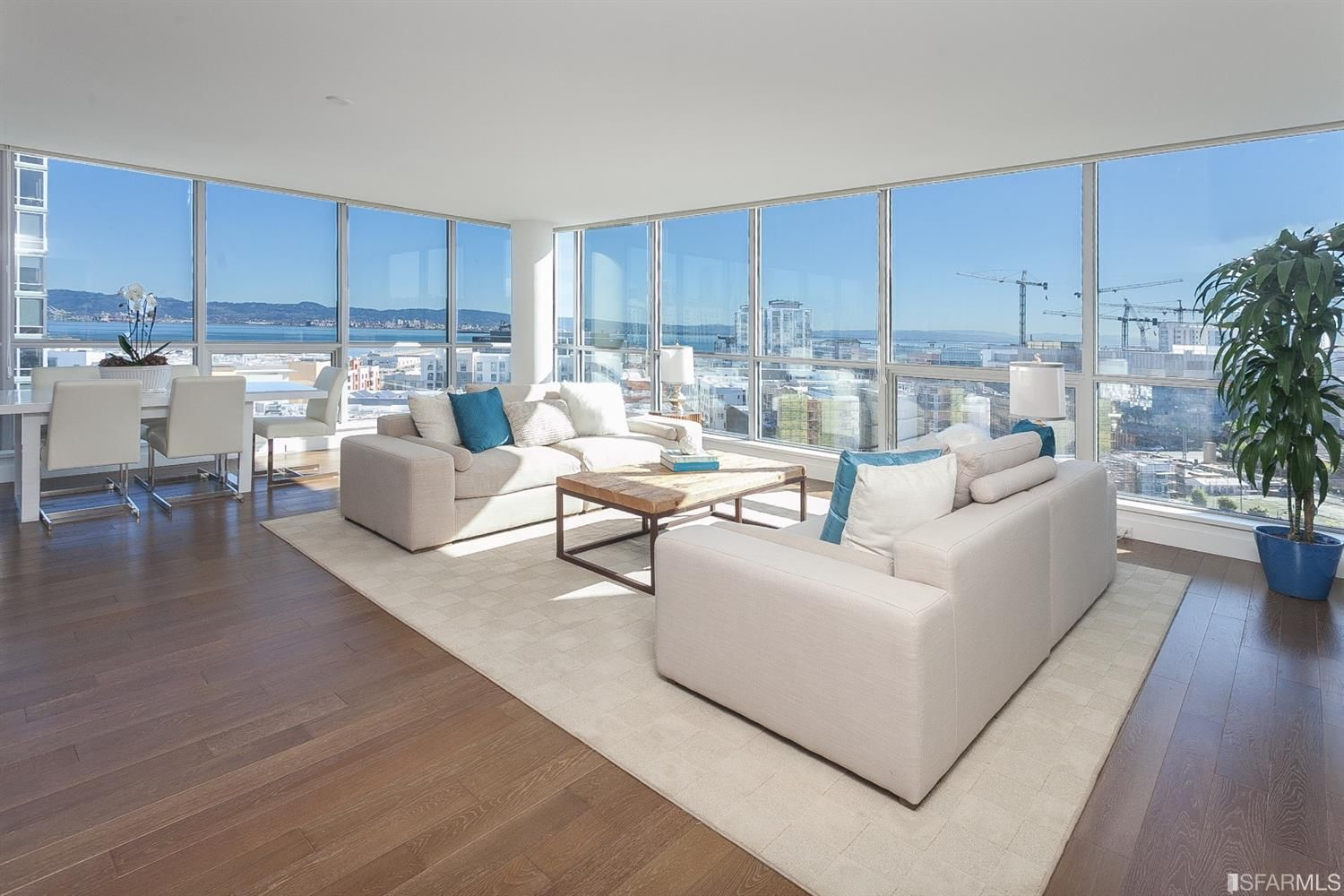 738 Long Bridge St #1207, San Francisco, CA 94158 - Recently Sold ...