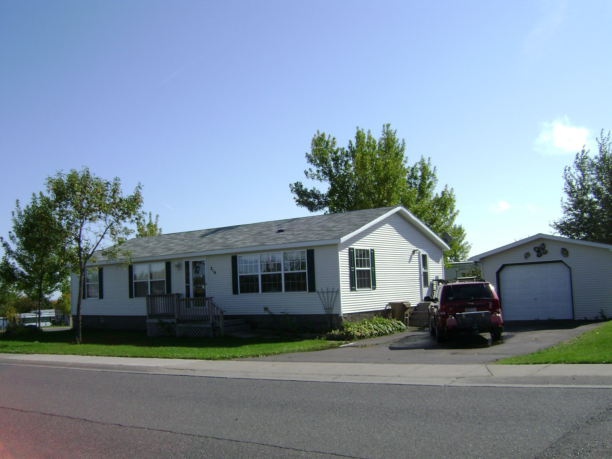 214 Anchor St Duluth Mn 55810 3 Bed 2 Bath Mobile