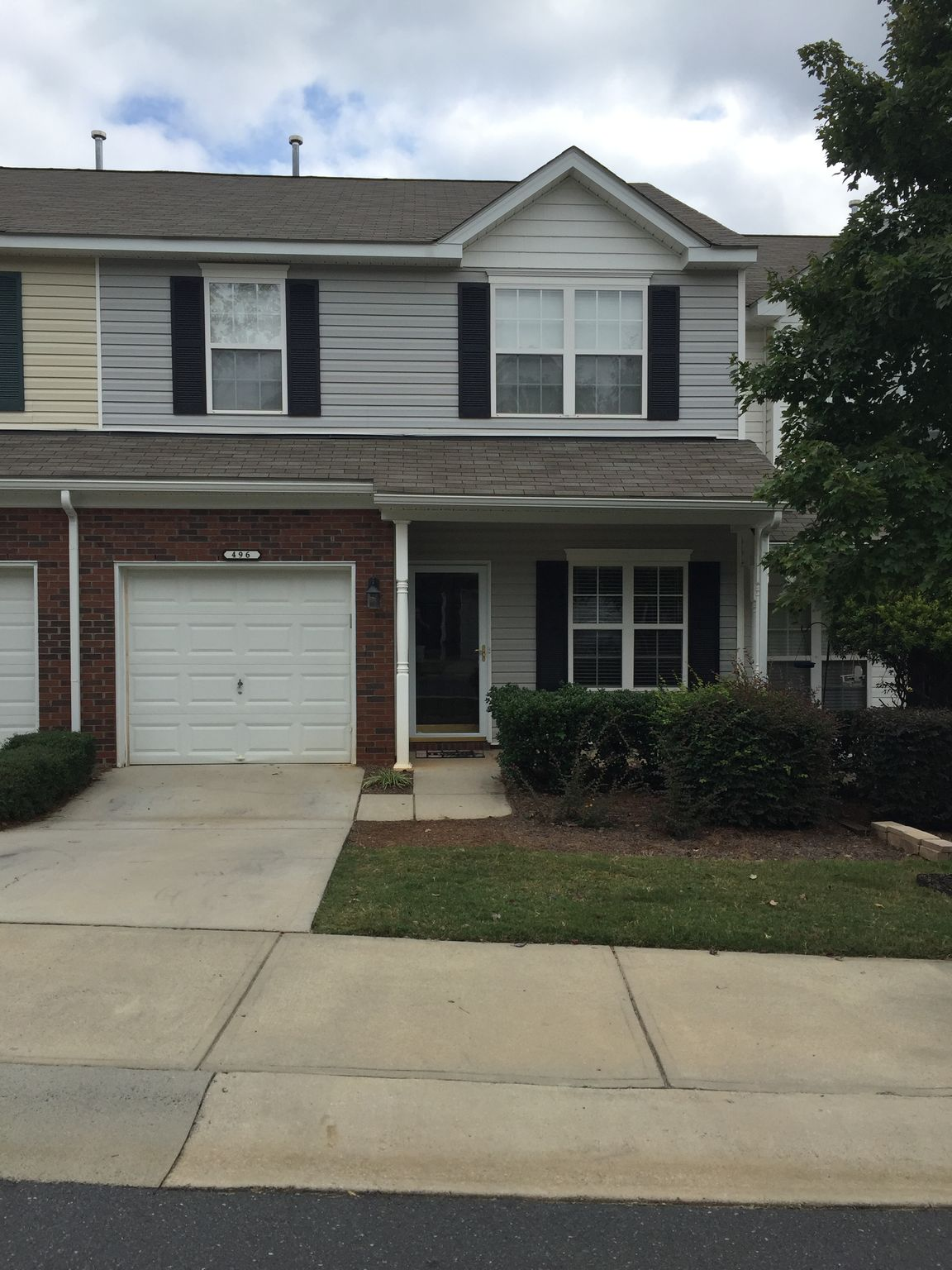 496 Delta Dr Fort Mill Sc 29715 3 Bed 3 Bath Single Family Home
