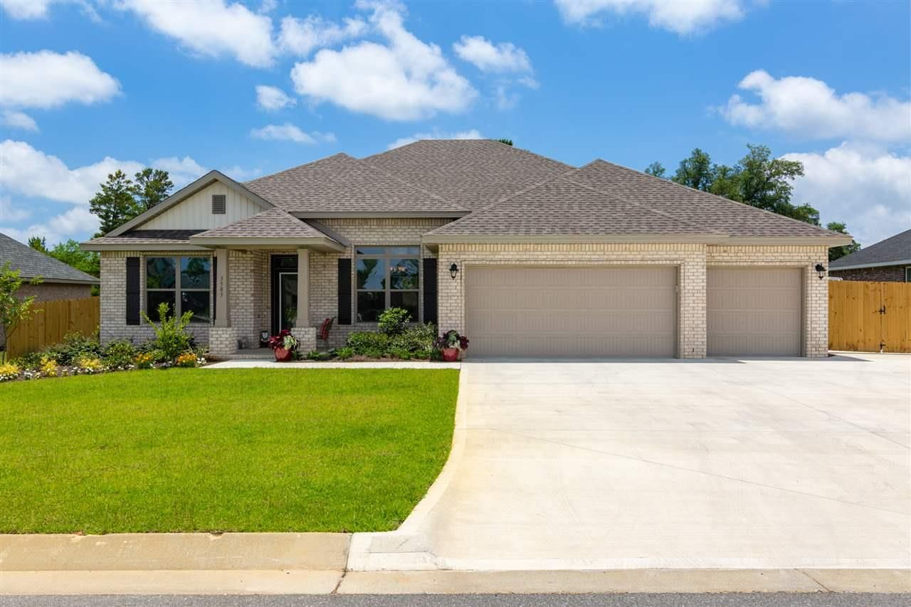 3583 Pelican Bay Cir, Gulf Breeze, FL 32563 - 4 Bed, 3 Bath Single-Family  Home - MLS #554730 - 23 Photos | Trulia
