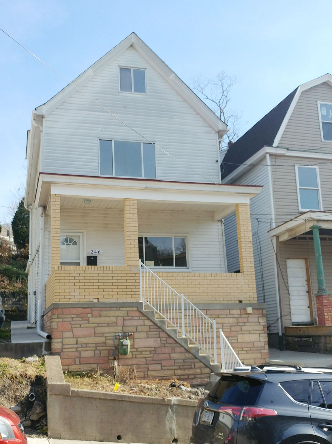 246 Dunseith St For Sale - Pittsburgh, PA | Trulia