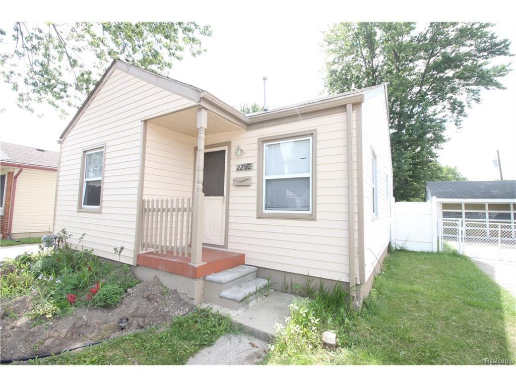 22912 Allor St For Sale - Saint Clair Shores, MI | Trulia
