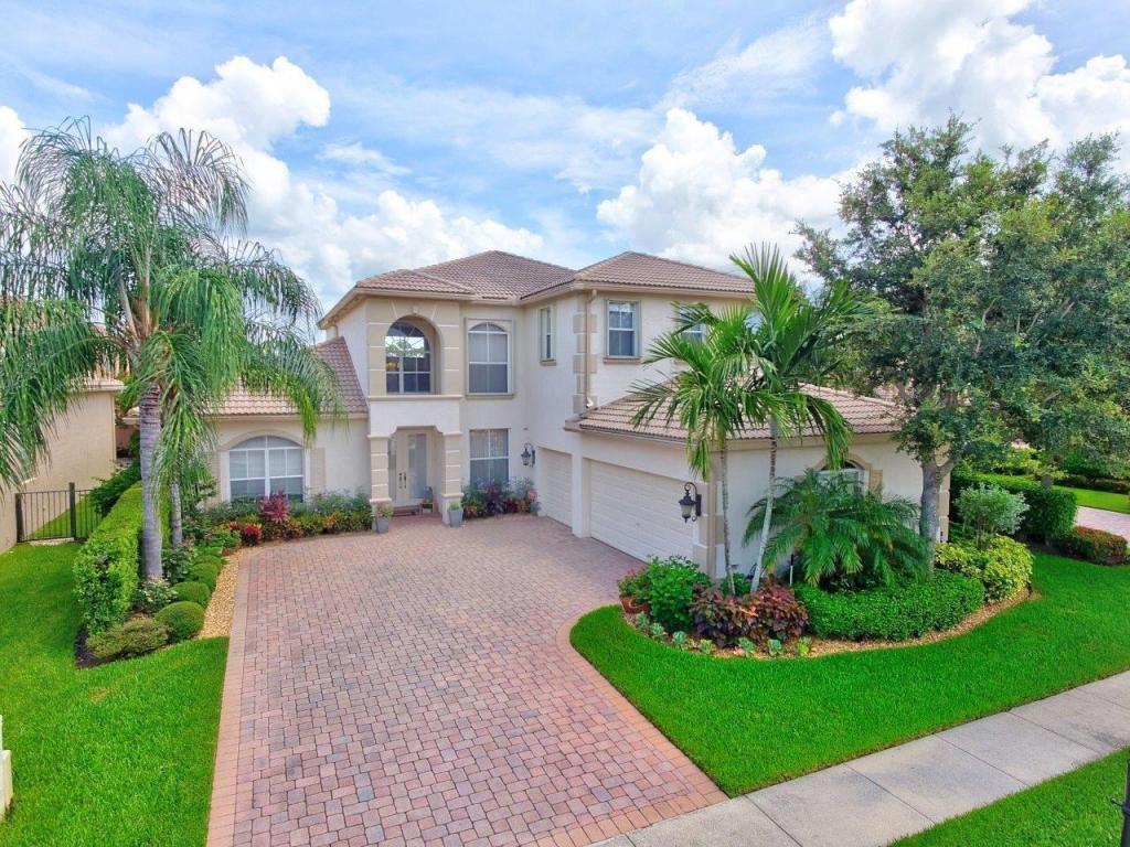 103 Alegria Way, Palm Beach Gardens, FL 33418 - Estimate and Home ...