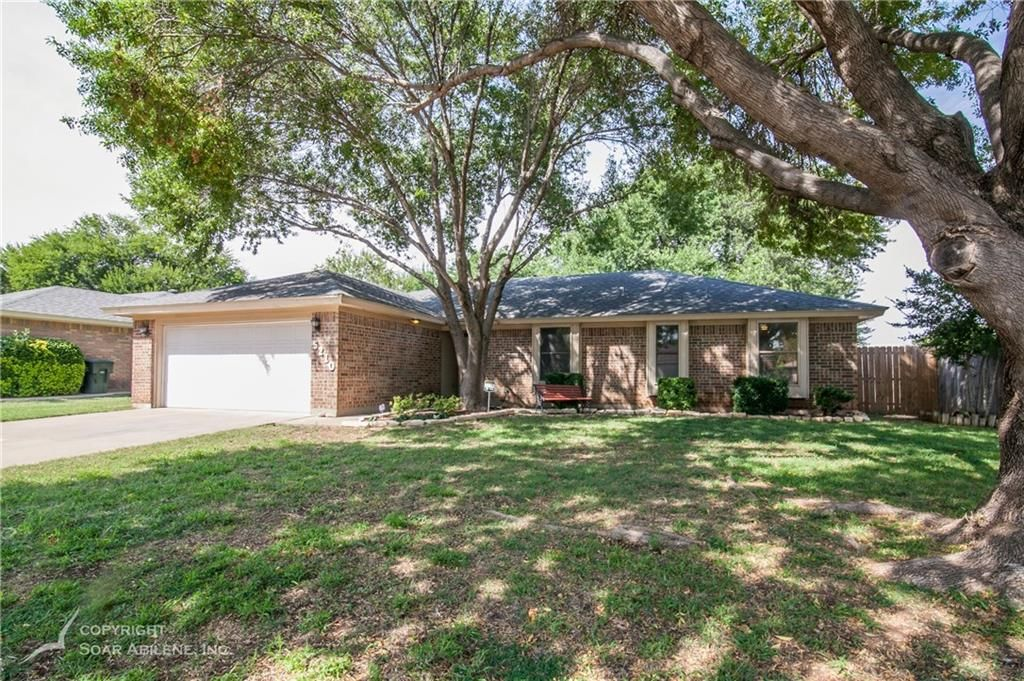5210 Deerwood Ln, Abilene, TX 79606 - Estimate and Home Details | Trulia