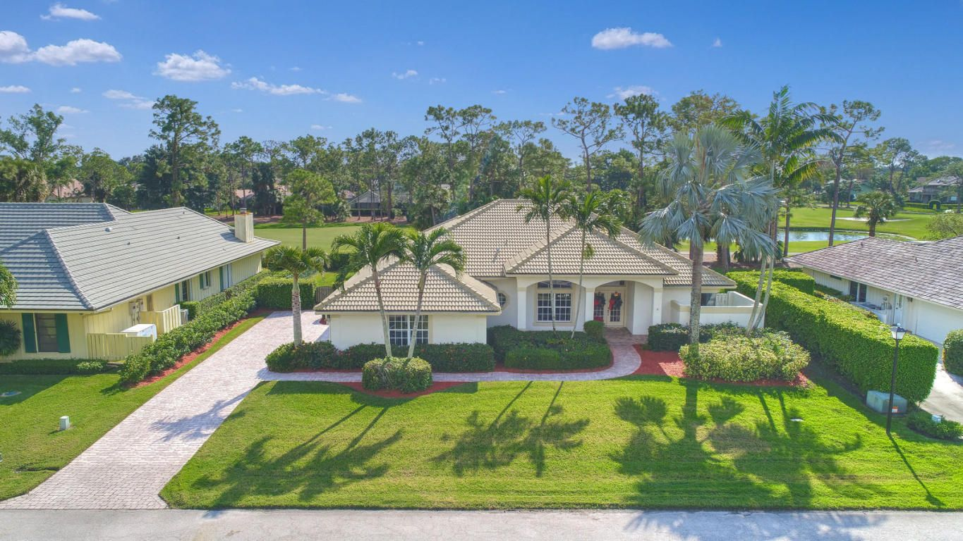 7 Berwick Rd For Sale - Palm Beach Gardens, FL | Trulia