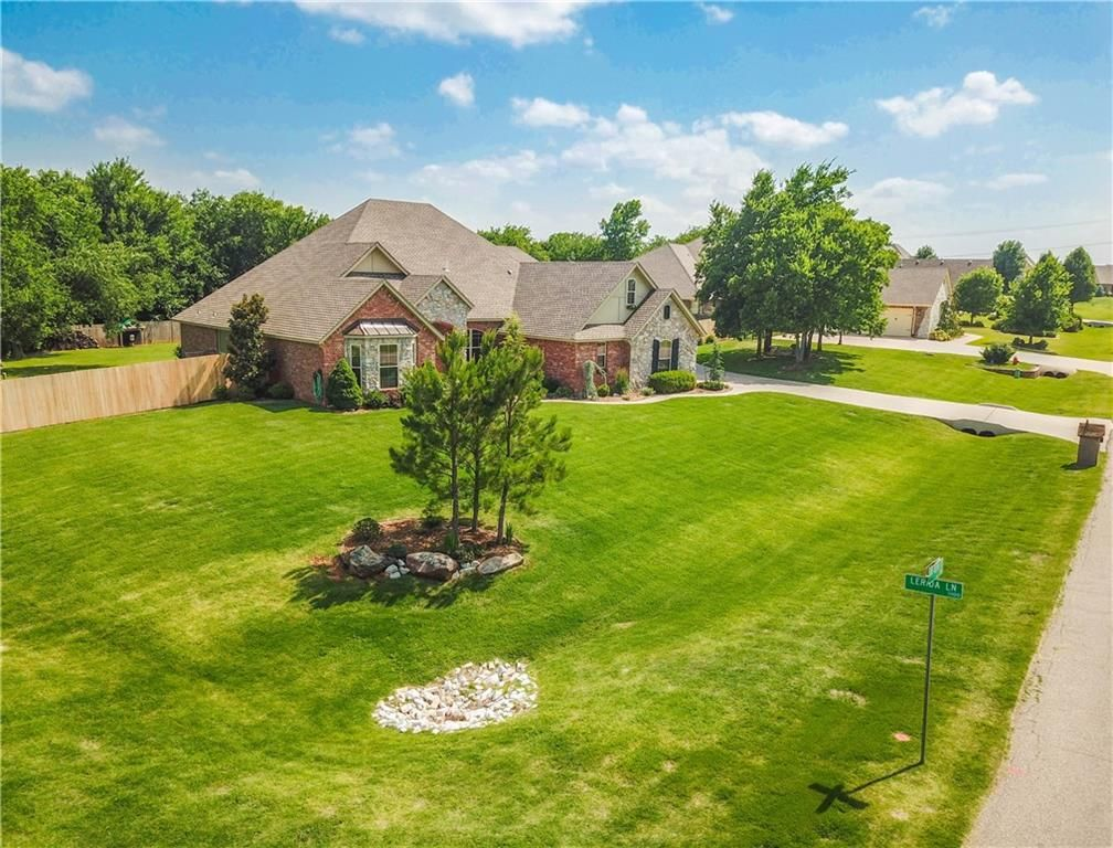 11201 Lerida Ln, Oklahoma City, OK 73173 | Trulia