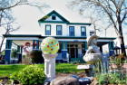 415 N Main St, Bishopville, SC 29010, $240,000 3 beds, 2 baths