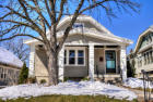 1251 N 68th St, Wauwatosa, WI 53213, $237,500 3 beds, 2 baths