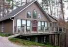 6850 Ballplay Rd, Tellico Plains, TN 37385, $197,380 3 beds, 2 baths