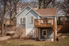4914 E Lake Shore Dr, Wonder Lake, IL 60097, $119,000 2 beds, 1.5 baths