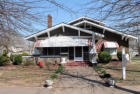 417 Frisco St, Monett, MO 65708, $86,000 3 beds, 1.5 baths