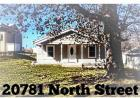 20781 North St, Harrah, OK 73045, $89,000 2 beds, 1 bath