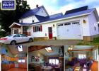 64 Library St, Island Falls, ME 04747, $99,500 3 beds, 1 bath