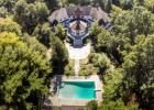 22 Warbler Springs Rd, Lincoln, MA 01773, $3,895,000 7 beds, 7 baths