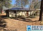 1344 Monticello St, Irondale, AL 35210, $127,000 3 beds, 1 bath