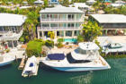 132 Harbor Ln, Tavernier, FL 33070, $2,250,000 4 beds,