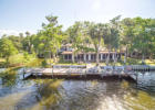 24627 Alligator Rd, Astor, FL 32102, $995,000 5 beds, 5 baths