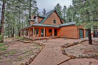 2539 Middle Loop #692, Forest Lakes, AZ 85931, $457,000 3 beds, 3 baths