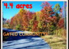 1 Morning Mist Dr, Boomer, NC 28606, $39,500