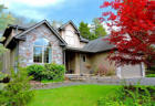 6131 Lakeview Dr, Pocono Pines, PA 18350, $429,900 3 beds, 3 baths