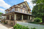 124 Main St, Strausstown, PA 19559, $334,900 5 beds, 4 baths
