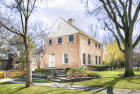 742 Cummings Ave, Kenilworth, IL 60043, $819,999 4 beds, 3.5 baths