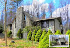 5589 Woodland Ave, Pocono Pines, PA 18350, $264,900 3 beds, 2 baths