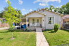 434 Hazel St, San Antonio, TX 78207, $105,000 3 beds, 1.5 baths