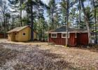 1233 Walter Dr, Saint Germain, WI 54558, $247,500 3 beds, 2 baths
