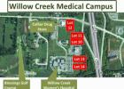 Willow Creek Dr, Johnson, AR 72704, $710,028