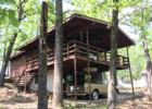 510 Potters Point Rd, Higden, AR 72067, $199,000 2 beds, 1 bath