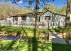126 Whispering Acres Ln, Wind Gap, PA 18091, $139,900 2 beds, 1 bath