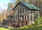 375 Bald Hill Rd, Brooktondale, NY 14817, $305,000 3 beds, 2 baths