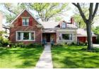 126 Elm Park Ave, Pleasant Ridge, MI 48069, $649,900 5 beds, 4 baths