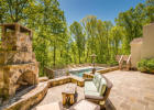 1301 Scenic Hwy, Lookout Mountain, GA 30750, $600,000 4 beds, 4 baths