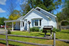 314 W Saginaw Rd, Sanford, MI 48657, $74,900 2 beds, 1 bath