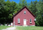 144 Sculptured Rocks Rd, Hebron, NH 03241, $149,900 2 beds, 1 bath