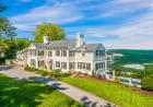 215 W Brow Oval, Lookout Mountain, TN 37350, $1,950,000 6 beds, 7 baths