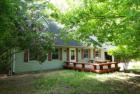 601 W Peterson Dr, Sanford, MI 48657, $109,900 5 beds, 2.5 baths