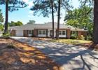 835 Central Dr, Southern Pines, NC 28387, $269,000 4 beds, 3 baths