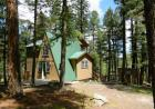 53 Chipmunk Trl, Jemez Springs, NM 87025, $179,000 2 beds, 1.5 baths