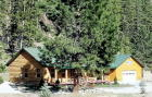 3189 Highway 93 N, Gibbonsville, ID 83463, $326,000 2 beds, 2 baths