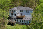 106 Tumble Falls Rd, Stockton, NJ 08559, $539,000 5 beds, 3 baths